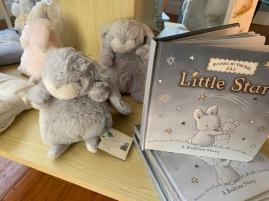 Bunny Book and Animal