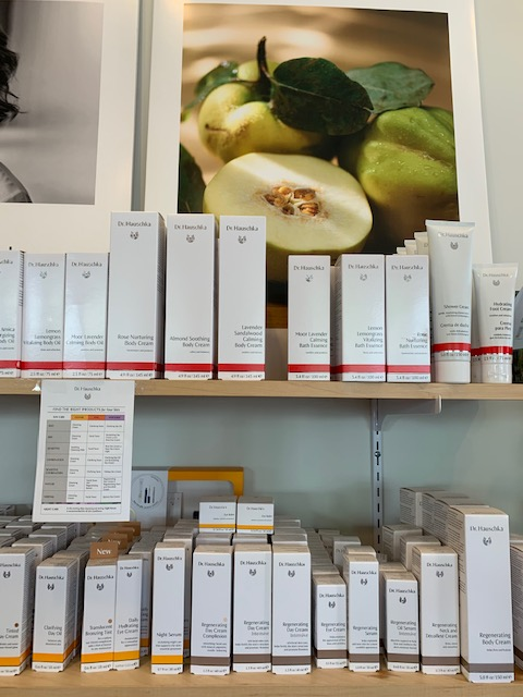 Dr Hauschka Natural Body Care