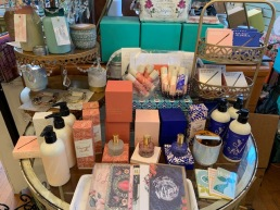 PADDYWAX LOTIONS AND PERFUMES